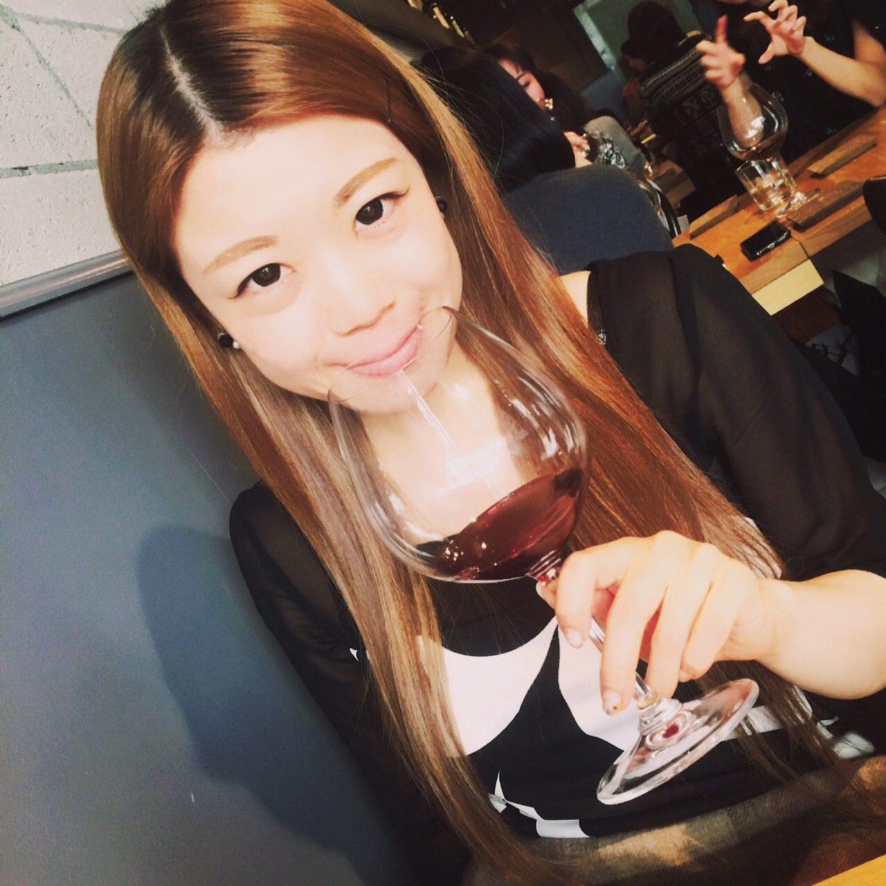 代々木上原【Gris Restaurant】ワインペアリングを楽しむ♡【東京】