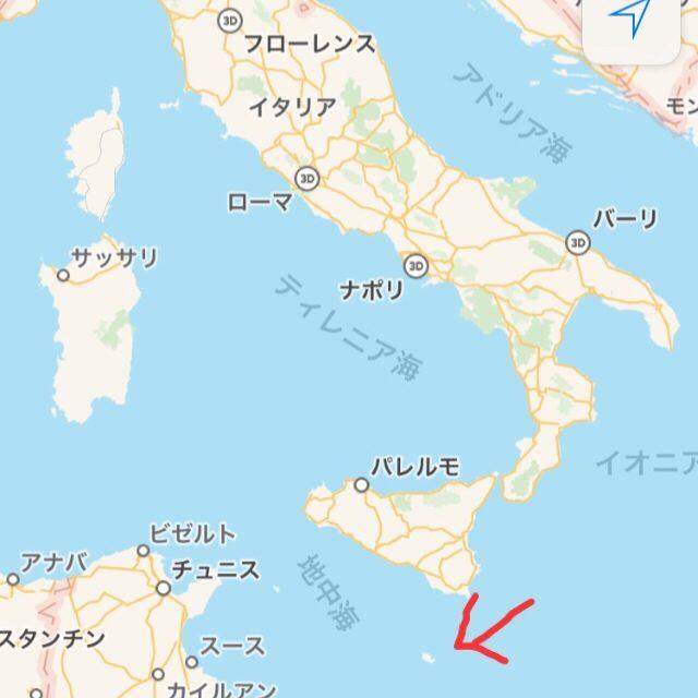 【留学します!】2017年4月から【マルタ共和国】で英語を学びます!