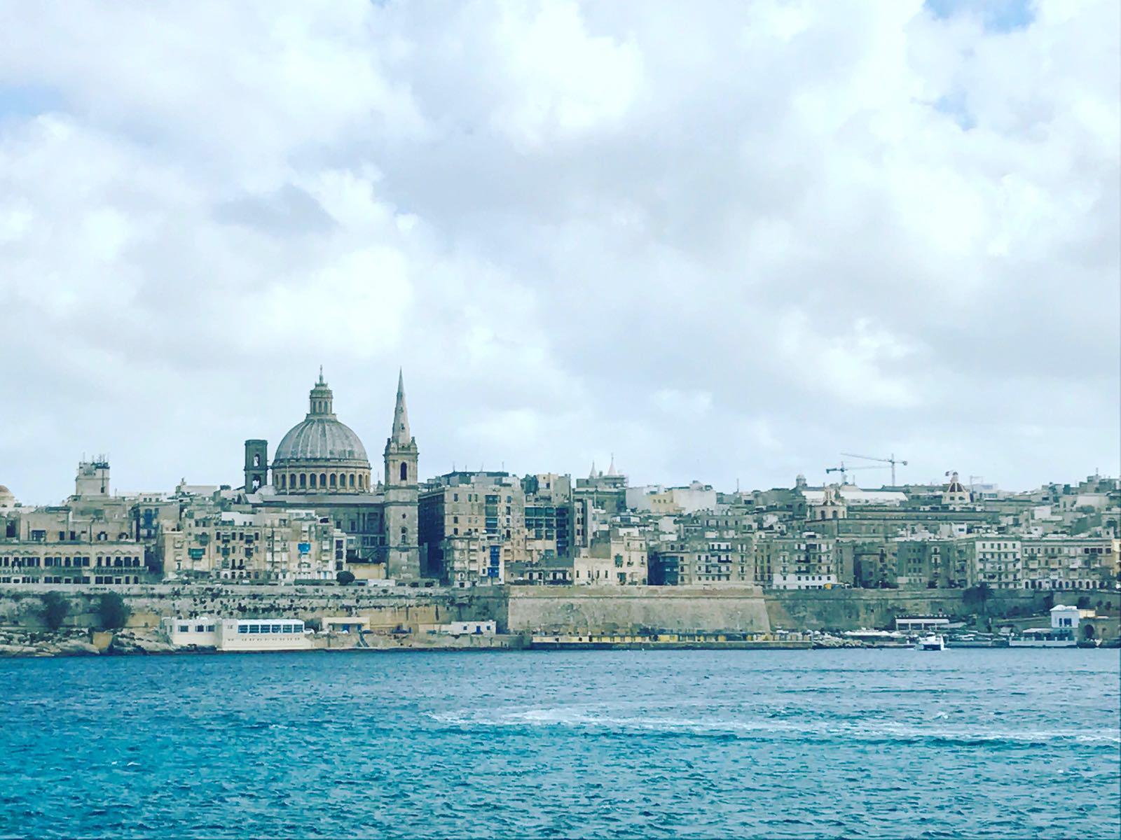 【マルタ共和国】ビザを取ってヨーロッパ留学をお考えの方へ!【ご注意ください!!!】